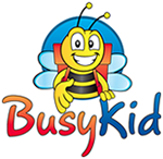 The Busy Kid Weekly Activity Planner