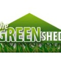 green-shed