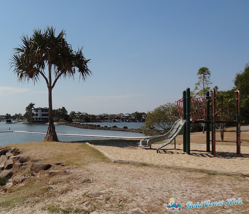 Photo of Play Equipment at Lions Park Paradise Point