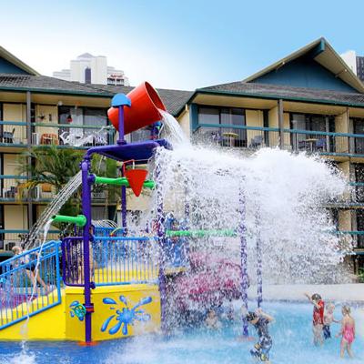 Photo of Zone 4 Kids Water Play