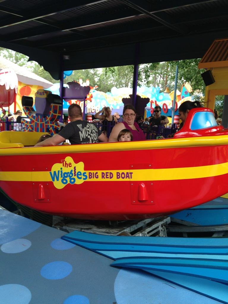 Wiggles World