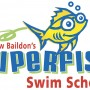 superfish-swim-school-logo